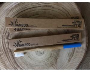 Spazzolino Bamboo