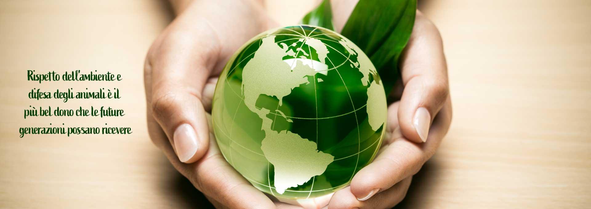 Prodotti Eco-Friendly