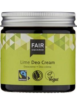 Deo cream Lime