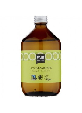 Shower gel Docciaschiuma al Lime 500 ml