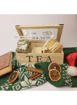 Gift Tealover