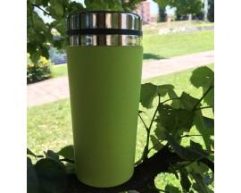 Eco Tazza Thermos verde
